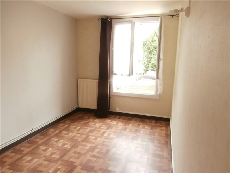 Sale apartment Caen 94 000€ - Picture 5