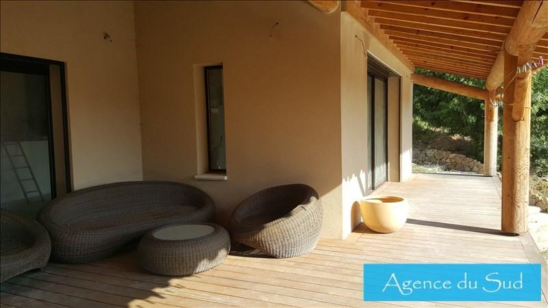 Vente de prestige maison / villa Roquevaire 595000€ - Photo 3