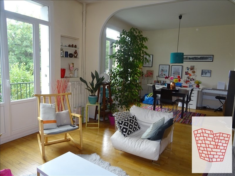 Location appartement Colombes 1 592€ CC - Photo 8