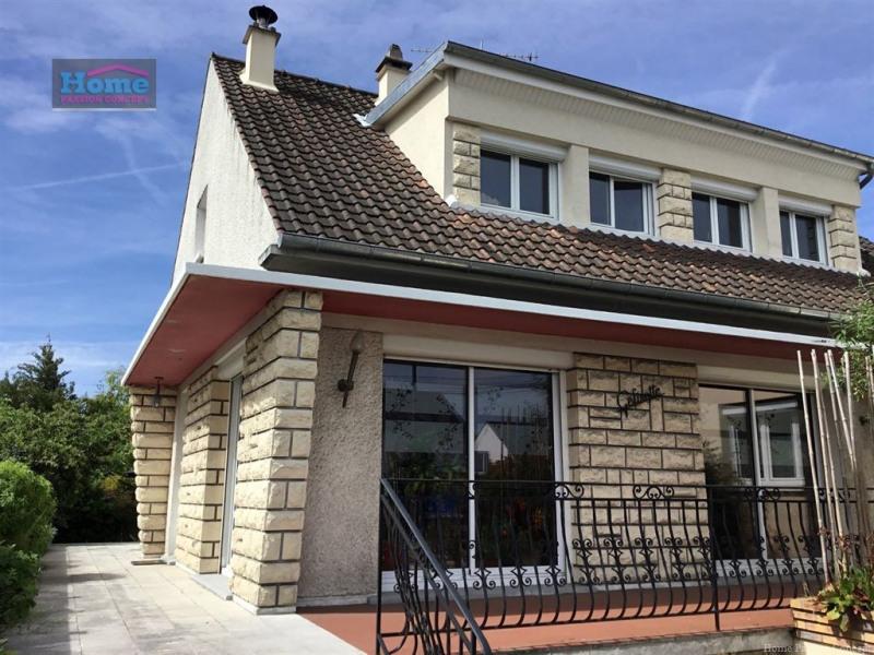 Sale house / villa Sartrouville 545000€ - Picture 1