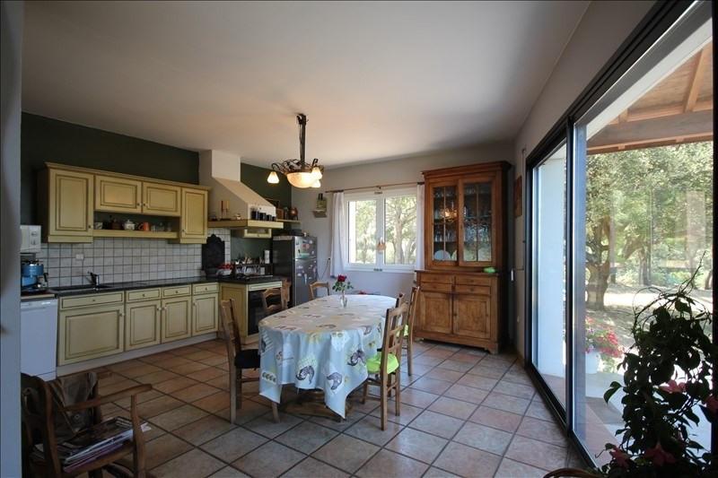 Deluxe sale house / villa Laroque des alberes 785000€ - Picture 5
