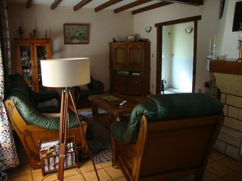 Sale house / villa Chaniers 222600€ - Picture 7