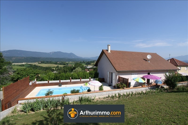 Vente maison / villa Belley 240 000€ - Photo 1