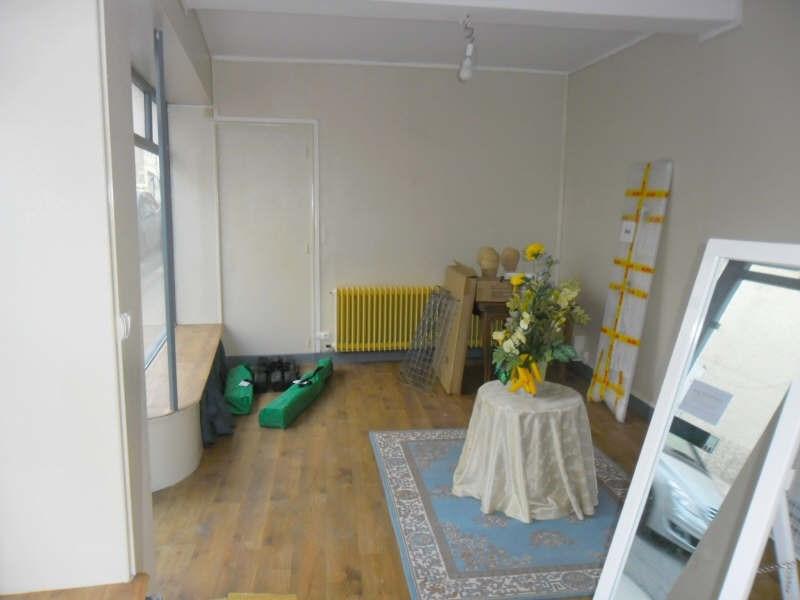 Rental empty room/storage Matha 350€ CC - Picture 3