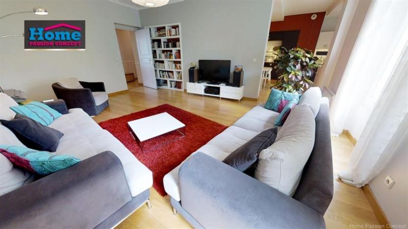 Sale apartment Nanterre 650000€ - Picture 2