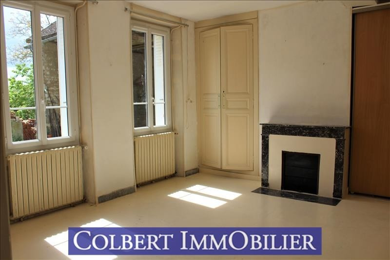 Vente maison / villa Seignelay 148500€ - Photo 6