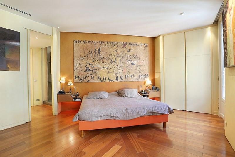 Verkoop van prestige  appartement Paris 3ème 2435000€ - Foto 10