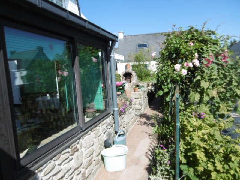Sale house / villa Landaul 210250€ - Picture 9