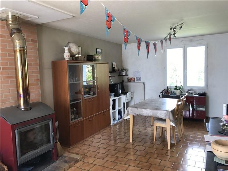 Sale house / villa Sens 139100€ - Picture 3