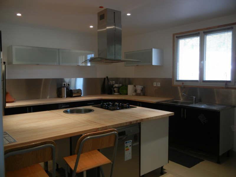 Sale house / villa Precy sur oise 402325€ - Picture 3