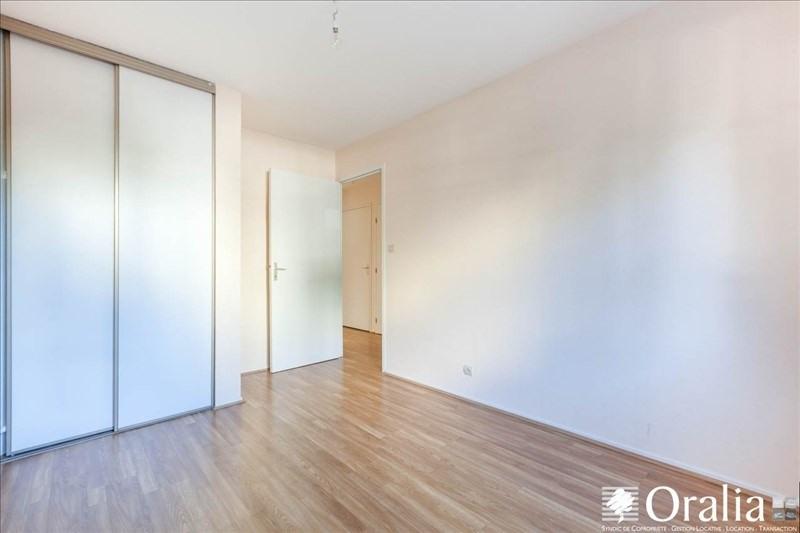 Vente appartement Grenoble 122000€ - Photo 4