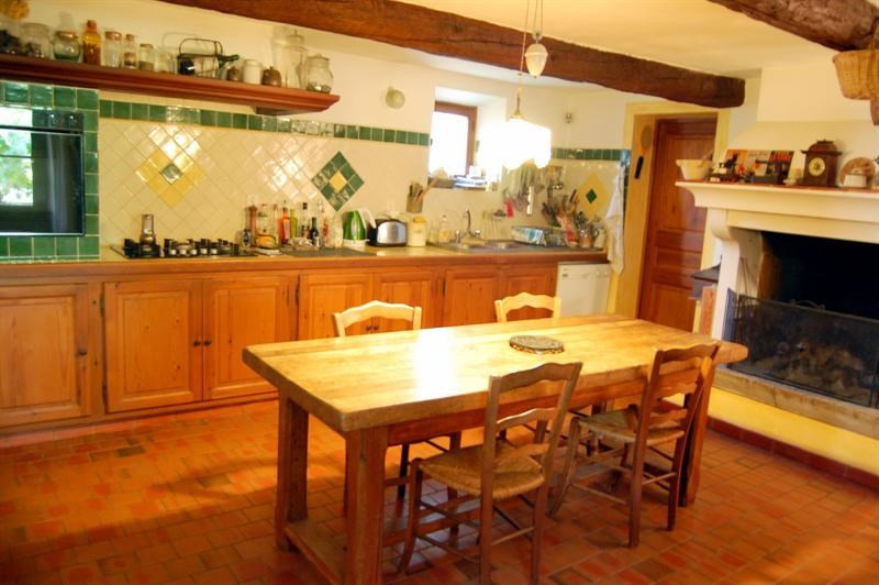 Престижная продажа дом Le canton de fayence 779000€ - Фото 25