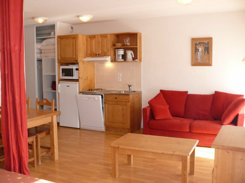 Vente appartement Giez 107 000€ - Photo 4