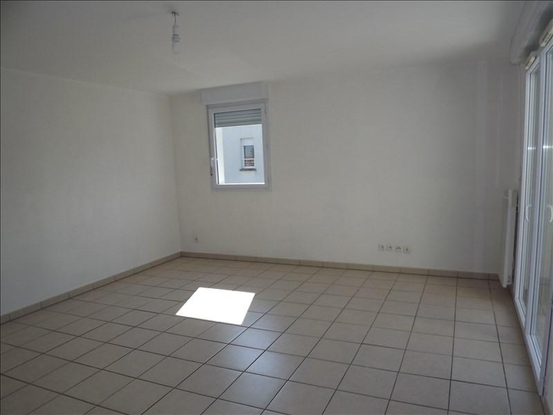 Rental apartment Vendome 500€ CC - Picture 3