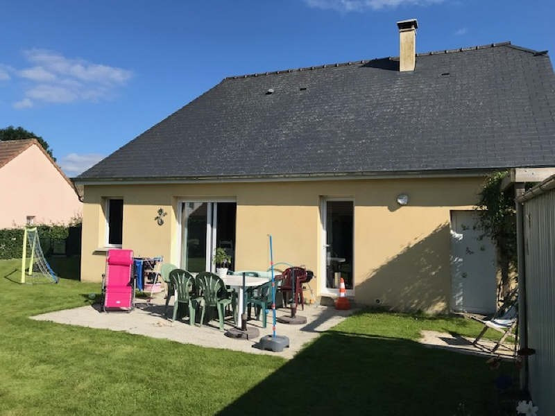 Vente maison / villa Cerise 190000€ - Photo 7