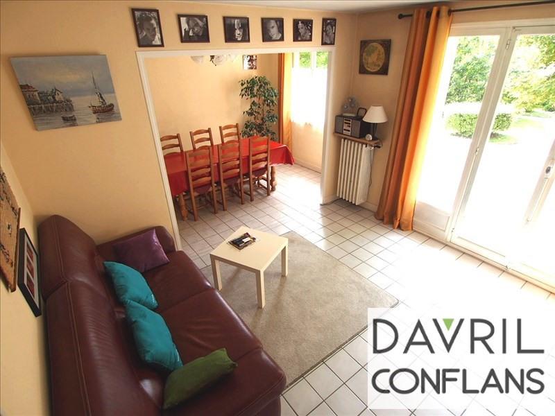 Vente appartement Conflans ste honorine 169600€ - Photo 8