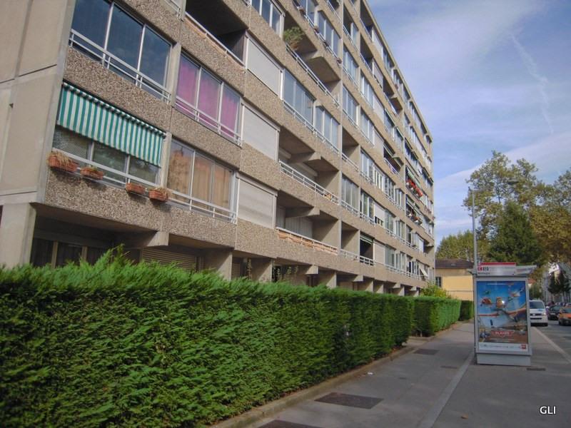 Location appartement Lyon 8ème 487€ CC - Photo 8