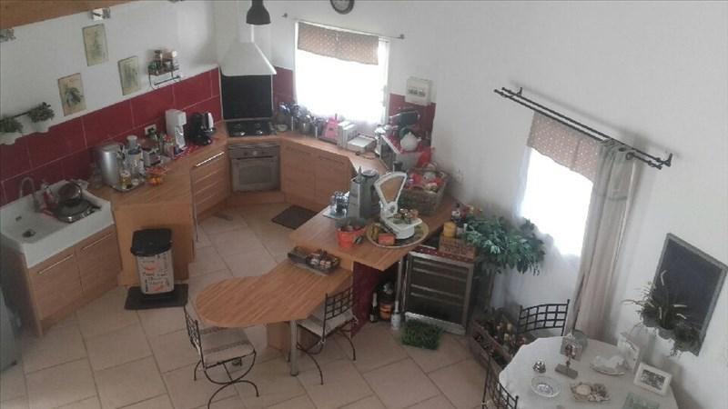 Vente maison / villa Celle levescault 198000€ -  4
