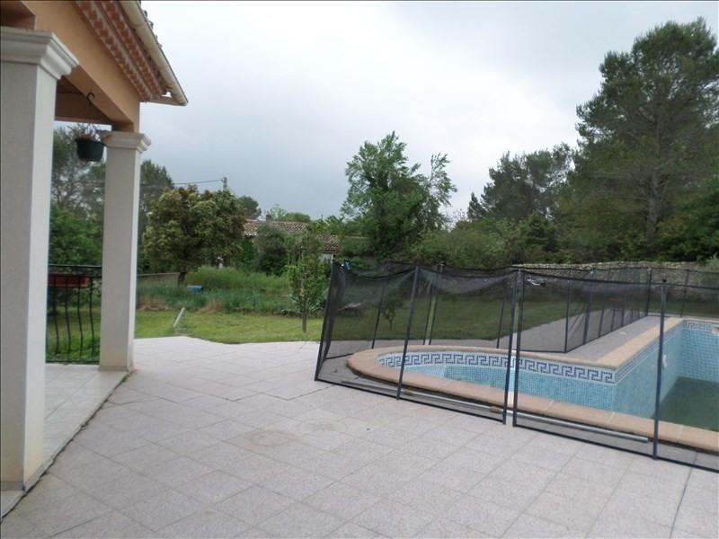 Deluxe sale house / villa Nimes 565000€ - Picture 7