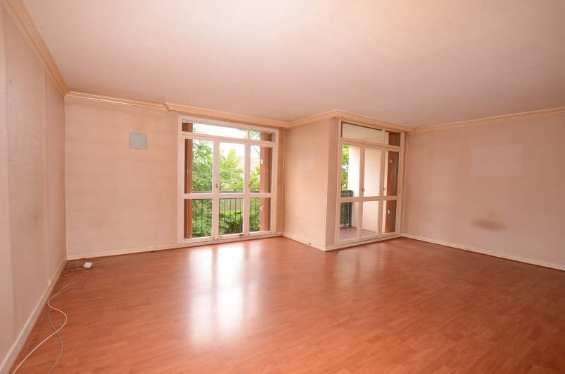 Revenda apartamento Bois d arcy 159000€ - Fotografia 1