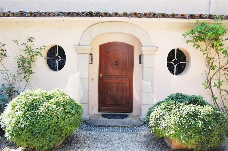 Vente de prestige maison / villa Le canton de fayence 1550000€ - Photo 30