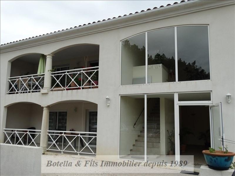 Vendita appartamento Bagnols sur ceze 194000€ - Fotografia 1