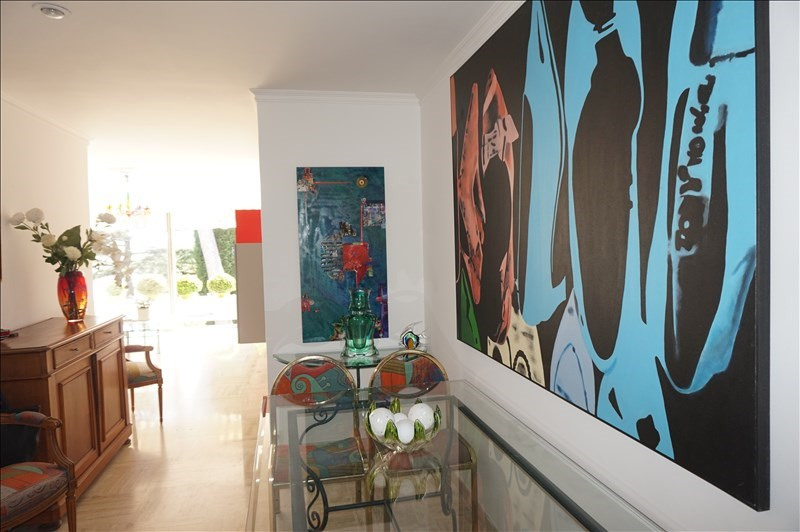 Vente de prestige appartement Toulon 624000€ - Photo 4