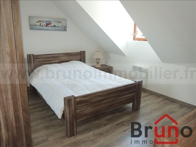 Verkoop  appartement Le crotoy 315000€ - Foto 6