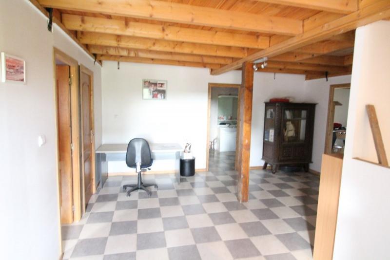 Vente maison / villa Morestel 249000€ - Photo 7