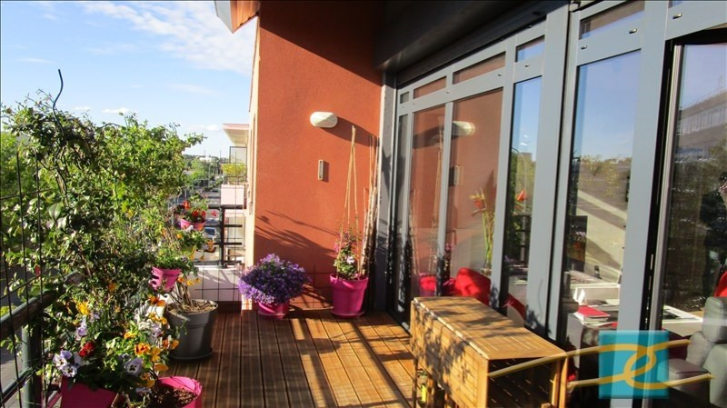 Vente appartement Pessac 299 400€ - Photo 2
