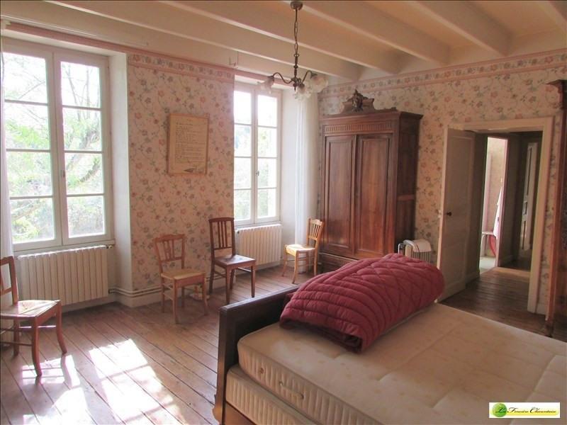 Sale house / villa Beauvais sur matha 220000€ - Picture 6
