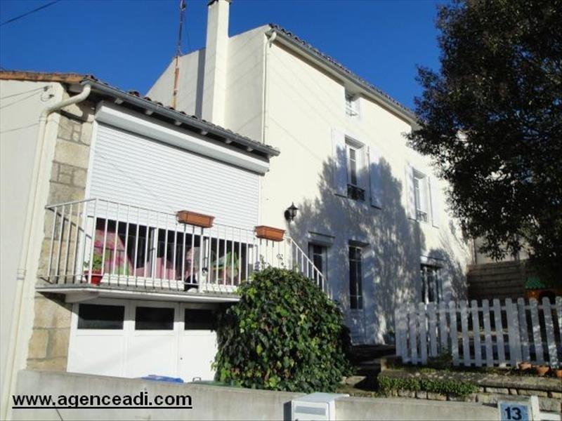 Vente maison / villa La creche centre 126000€ - Photo 1