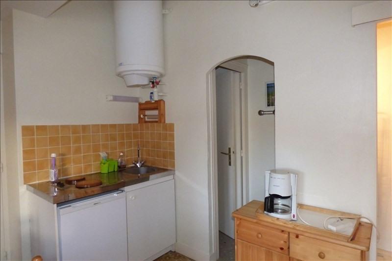 Vente appartement St georges de didonne 86400€ - Photo 3