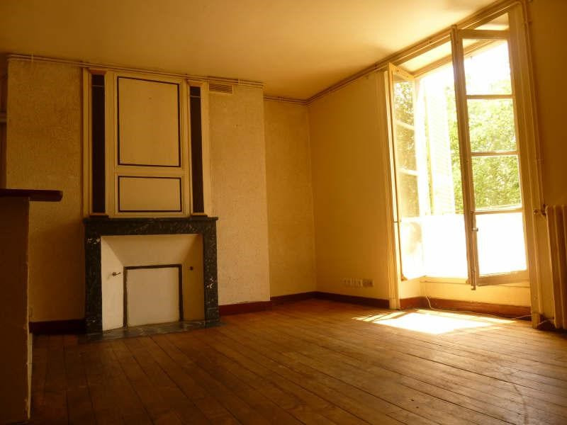 Location appartement Poitiers 433€ CC - Photo 2