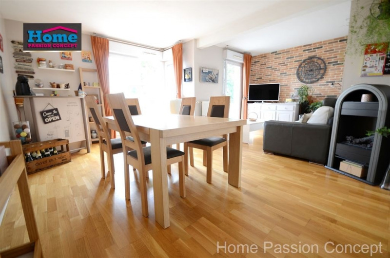 Vente appartement Nanterre 324 000€ - Photo 3