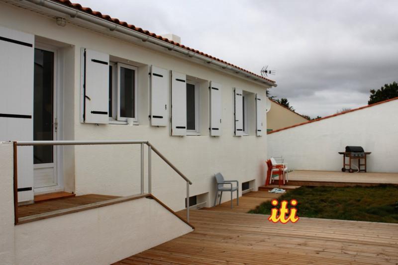 Sale house / villa Chateau d olonne 372000€ - Picture 1