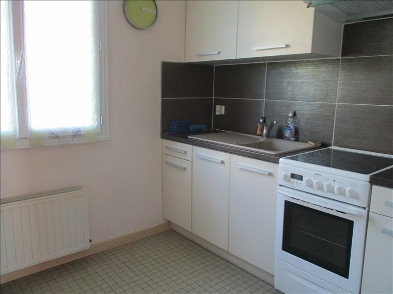 Vente maison / villa Sens 109000€ - Photo 3