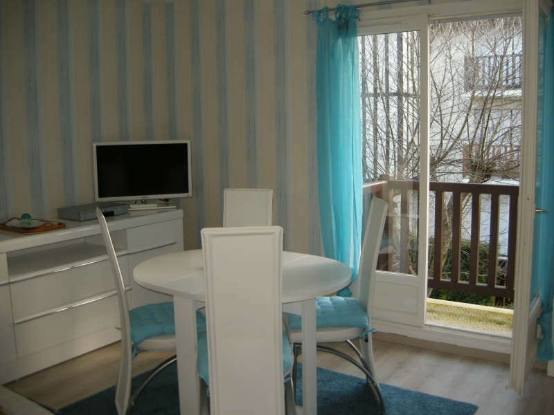 Vente appartement Blonville sur mer 89 000€ - Photo 2