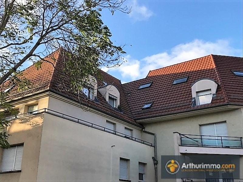 Sale apartment Colmar 222600€ - Picture 1