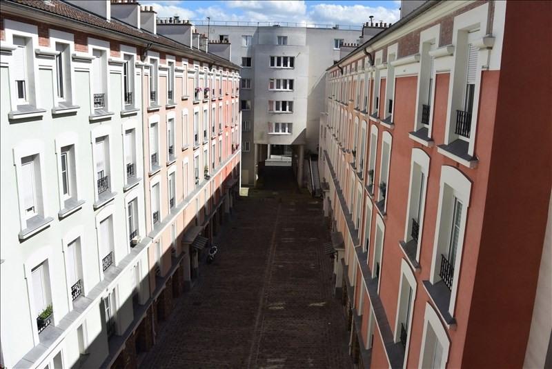 Rental apartment Paris 14ème 1394€ CC - Picture 2