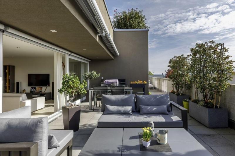 4 Pièces Duplex -Terrasse 125 m²