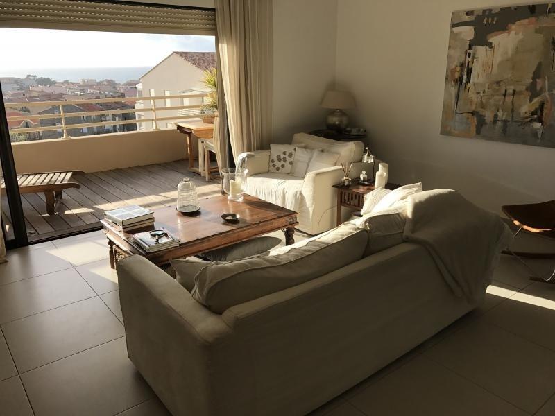 Vente appartement Propriano 360000€ - Photo 1