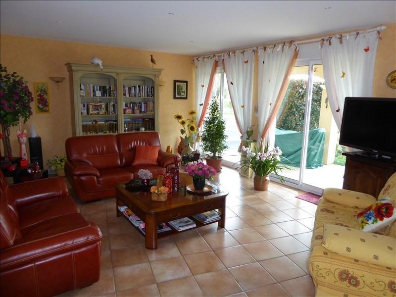 Sale house / villa Montpon menesterol 228000€ - Picture 5