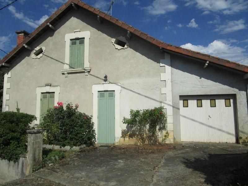 Sale house / villa Mussidan 99800€ - Picture 1