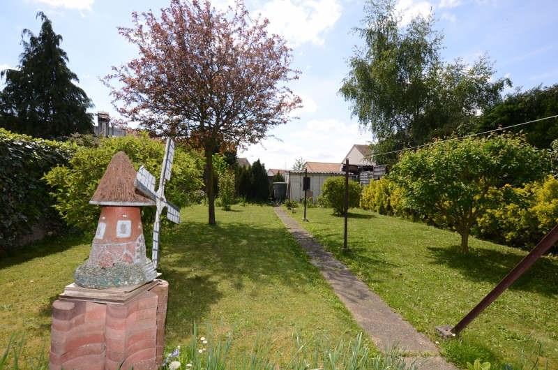 Revenda casa Bois d arcy 407000€ - Fotografia 1