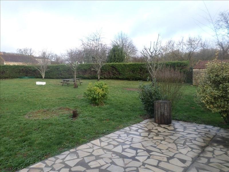 Vente maison / villa Lussac les chateaux 60000€ - Photo 11