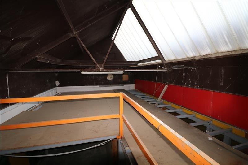 Rental empty room/storage Versailles 1050€ HT/HC - Picture 3