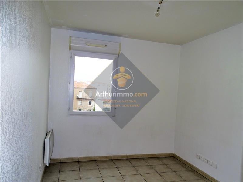 Vente appartement Sete 167000€ - Photo 5