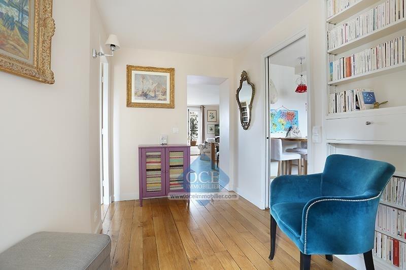 Vente de prestige appartement Paris 5ème 1145000€ - Photo 8