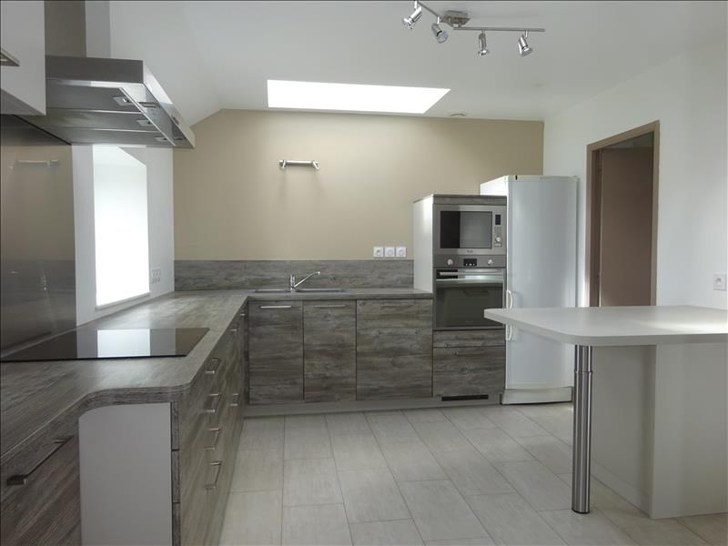 Vente maison / villa Plouguerneau 350000€ - Photo 5